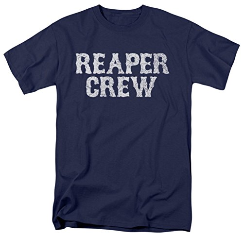 Sons Of Anarchy - Reaper Crew T-Shirt Size L