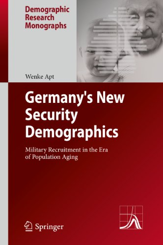 Download Germany's New Security Demographics (Demographic Research Monographs) Pdf