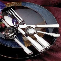 Ricci 1001-3 Art Deco Stainless Steel Gravy Ladle,