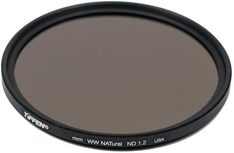 Tiffen 49mm Natural Full Spectrum Neutral Density 1.2 Filter