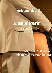 Band 6: Altenpflegerin