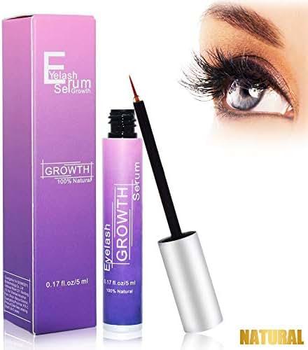 Eyelash Growth Serum LINTEC 100% Natural Brow Lash
