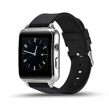 Inteligente Relojes Smart Watch reproductores de música/Podómetro, alarma, cronómetro y escuchar música