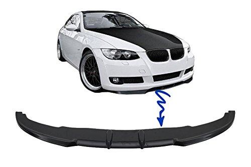 Kitt Fbsbme92pare-chocs avant Becquet lèvres Coupé Cabriolet Plastique ABS KITT Tunning