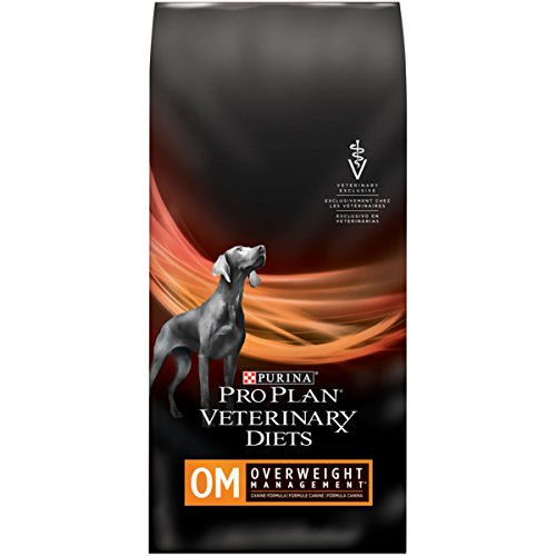 Cheap Purina Pro Plan Veterinary Diets 1 Count Overweight Management Adult Dog Food, 18 lb
