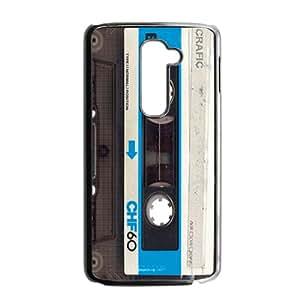 Tape Phone Case for LG G2 Case