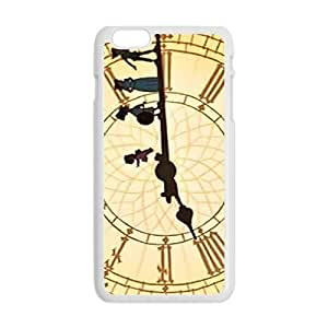 Creative Bell Hot Seller Stylish Hard Case For Iphone 6 Plus