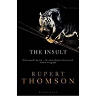 Book's Cover ofThe insult