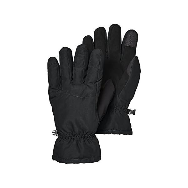 Eddie Bauer Men's Boundary Pass Gloves