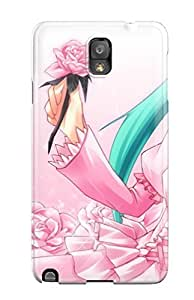 Fashion TdVcqUk26ZOCuq Case Cover For Galaxy Note 3(cute Anime Girl)