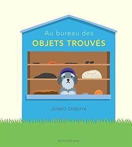 vignette de 'Au bureau des objets trouvés (Junko Shibuya)'