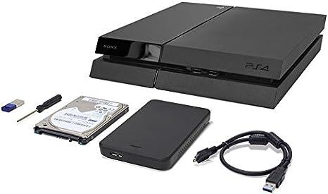 OWC DIY TB SSD Disco Duro actualización de Disco Bundle para la ...