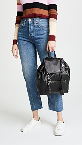 Grind The Black Bold Women's Jacobs Marc Backpack SwxgP7UqP