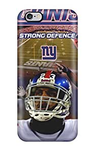 (eSwqjrS2802nYENV)durable Protection Case Cover For Iphone 6 Plus(new York Giants )