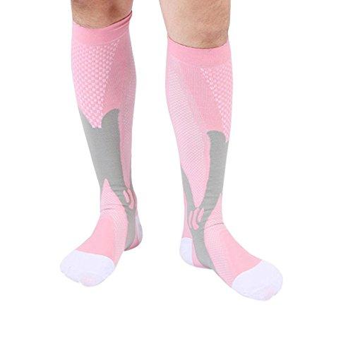 Hot Sale!Running Socks ,BeautyVan Fashion Cartoon Men Women Compression Socks Athletic Fit for Running Socks Travel Boost Stamina (L, - Uk Men Hot Naked