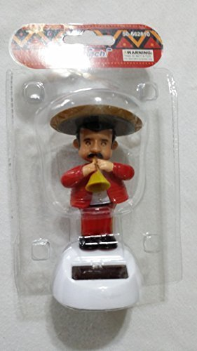 Solar Dancing Mariachi Band- Trumpet by Momentum Brands