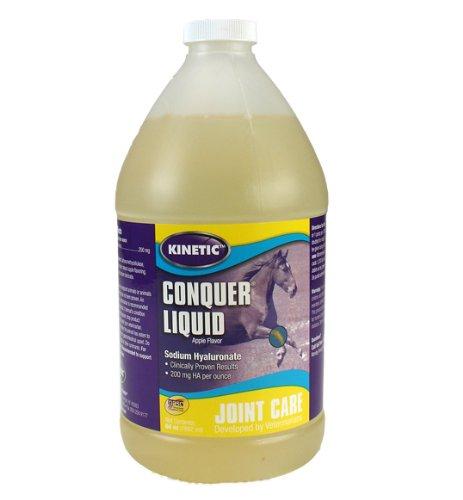 Conquer Liquid (64 oz)