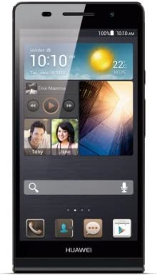 Huawei Ascend P6 - Smartphone libre Android (pantalla 4.7 pulgadas ...