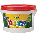 Crayola Dough 3-lb Bucket Red