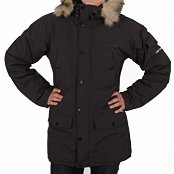 Carhartt W Anchorage Parka