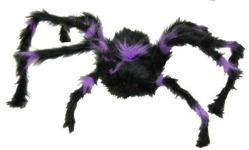 POSABLE HAIRY SPIDER 30