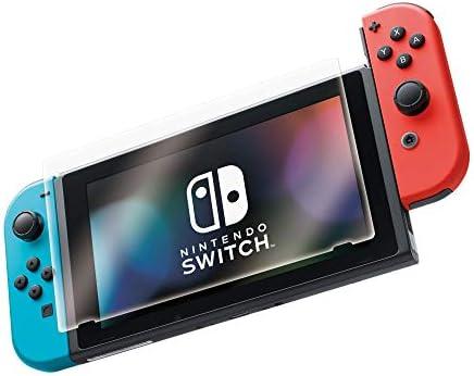 HORI - Protector de pantalla antiluz azul (Nintendo Switch ...