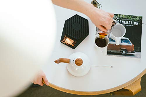 Brewista Ratio Pour Over Coffee Scale (BWRRS1)