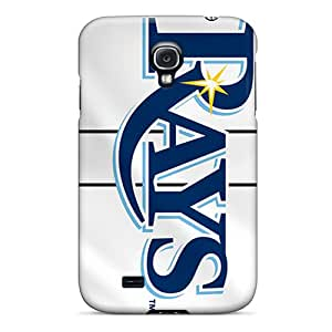 Fashionable Style Case Cover Skin For Galaxy S4- Tampa Bay Rays