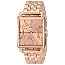 ESQ Movado Women's 07101409 Origin Rose Gold-Plated Watch