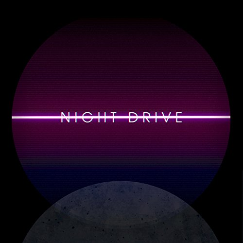 Night Drive - Night Drive (2017) [WEB FLAC] Download