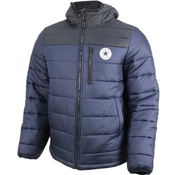 4684182d2006c Converse Herren Jacke Core Poly Fill Jacket