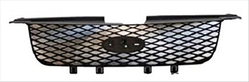 OE Replacement Ford Freestyle Grille Assembly Unknown Partslink Number FO1200480