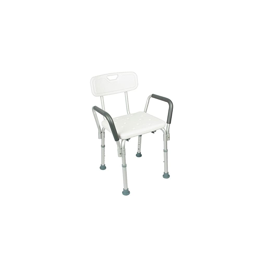 Carousel Sliding Transfer Bench with Swivel Seat | Sagacity.care