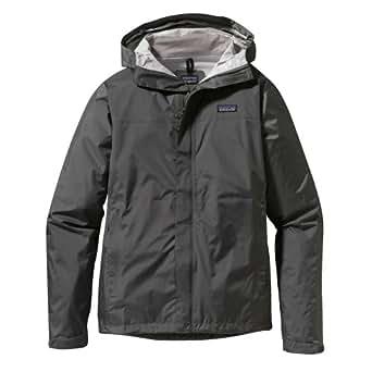 Patagonia Torrentshell Jacket - Men's Narwhal Grey Medium