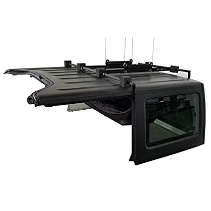 Amazon Com Garage Smart Hard Top Lifter Motorized Jeep Hard Top