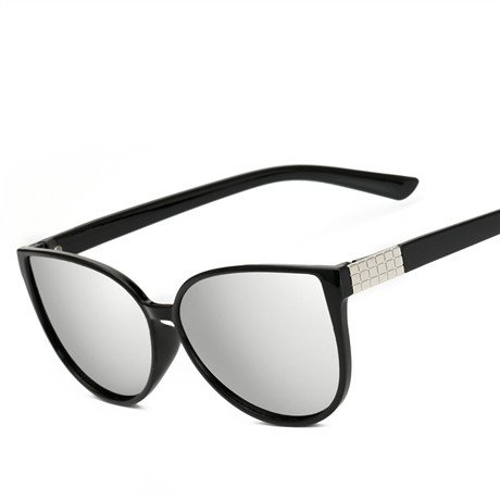 Plata Gafas de sol Uv400 Beige Mujer Rhinestone sol nbsp; GGSSYY y de hombre nbsp; Mujer sol nbsp;Elegante Mujer de Gafas Gafas qxwAZFHB