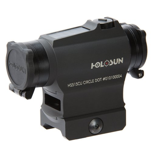 HOLOSUN HS515CU Circle Dot Sight