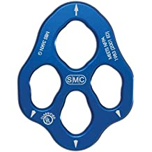 SMC Mini Rigging Plate (Blue)