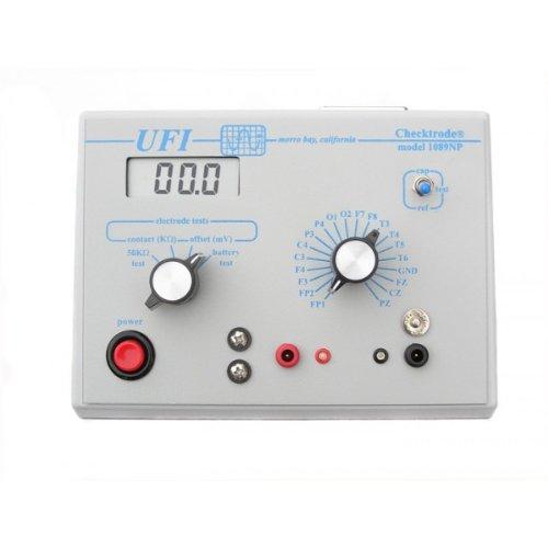 1089NP Checktrode EEG & qEEG Impedance Meter