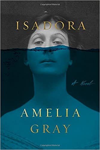 Image result for Isadora  book cover