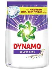Dynamo Powder Colour Care Laundry Detergent