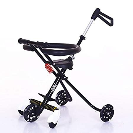 Plus One Baby Buggy stroller No Recline position Multicolor