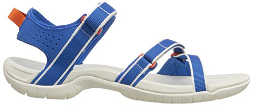Royal Sandal Women's Blue Verra Teva tPawYU