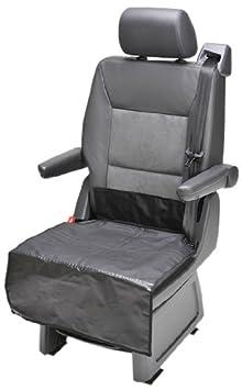 Reer 74582 Autositz Schutzunterlage Deluxe Baby