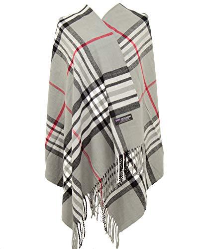 Best blanket scarfs for women cashmere list