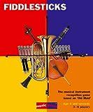 Fiddlesticks, Music Sales, 1844496929