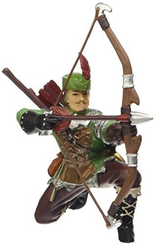 (Papo Robin Hood Figure)