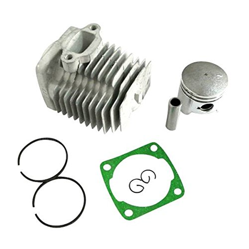 Generic 47  cc ATV Quad Dirt bike 44  mm Cylindre Corps Moteur de tê te Rebuild kit Pocket bike Nan Tong Fu Chun Yao Xie Chang