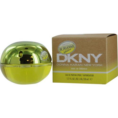 Price comparison product image Donna Karan Be Delicious Eau So Intense Women Eau De Parfum Spray,  1.7 Ounce