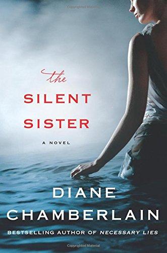 """""""The Silent Sister"""" av Diane Chamberlain"""